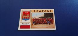 Figurina Calciatori Panini 1976/77 - 590 Formazione Trapani - Edizione Italiana