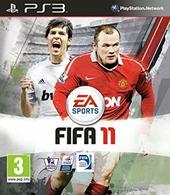 FIFA 11 - PS3 - Sony PlayStation