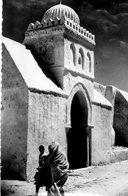 Kairouan     La Porte De La Grande Mosquee  Edit Illustra  Tunis - Tunisie