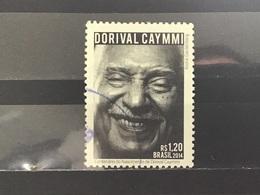 Brazilië / Brazil - Dorival Caymmi (1.20) 2014 - Gebruikt