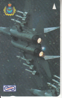 MALAYSIA(GPT) -  Jet Fighter, CN : 48UAFA, Used - Army