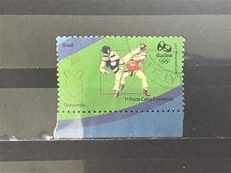 Brazilië / Brazil - Olympische Spelen 2015 - Brazilië