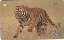 MALAYSIA(GPT) -  Tiger, CN : 64USBC/B, Used - Malaysia