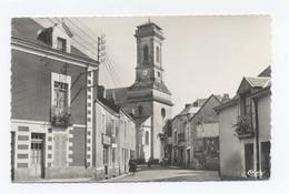 44-ST ETIENNE DE MONTLUC--RUE LA FAYAETTE  - RECTO / VERSO-- B57 - Saint Etienne De Montluc