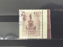 Chili / Chile - Werelderfgoed Valparaiso (10) 2010 - Chili