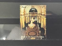 Peru - Los Pasos Perdidos (2.50) 2007 - Peru