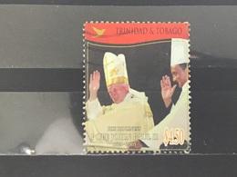 Trinidad & Tobago - Bezoek Paus (4.50) 2005 - Trinidad En Tobago (1962-...)