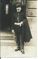 Soldat En Bicorne-Maixent Massuyeau-carte Photo - Characters