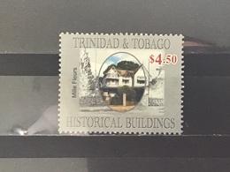 Trinidad & Tobago - Historische Gebouwen (4.50) 2007 - Trinidad En Tobago (1962-...)