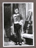 Musica Lirica - Autografo Del Cantante Renzo Casellato - 1980 Ca. - Autografi