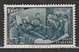 Centenaire Du Risorgimento    395* - 1946-60: Ungebraucht