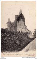 La Ferme De Vaumicelle à Vierville-sur-Mer. Manoir Du XVIe Siècle. - France