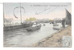 (23947-44) Nantes - Trentemoult - Le Port - Nantes