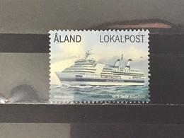 Aland - Veerboten 2012 - Aland