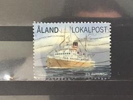 Aland - Veerboten 2013 - Aland