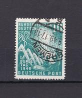 BRD - 1949 - Michel Nr. 111 - Gest. - 20 Euro - Gebraucht