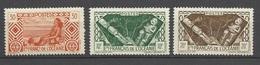 Océanie  N° 94;  119  Et 120   Neufs * *   B/ TB   = MNH F/VF  Soldé à Moins De  20  %    ! ! ! - Unused Stamps