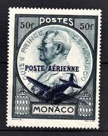 MONACO 1945 / 1946  N° 13  - PA NEUF** - Airmail