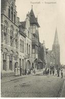 Ruysselede Bruggestraat Feldpost  (1444) - Tielt