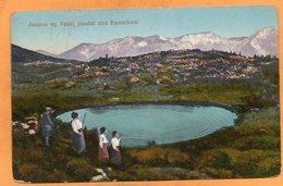 Kamnik 1923 Postcard - Slovenia