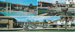 MONTEREY MOTEL  - ST AUGUSTINE - Hotels & Restaurants