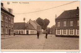 Helchin SPiere Helkijn Rue D'Audenaarde Café Emile - Spiere-Helkijn