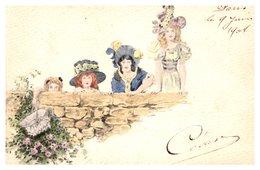 Illustrateur - Chapeaux - Illustratoren & Fotografen