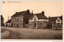 Helchin Spiere-Helkijn Place Communale Tramsporen - Spiere-Helkijn
