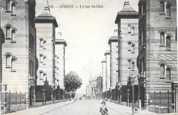 Forest NA6: La Rue Du Chat 1910 - Forest - Vorst
