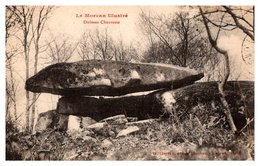 Dolmen Chevresse - Other Municipalities