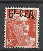 Réunion      N°  299   Neuf *    B/ TB .....   Soldé à Moins De  20  % ! ! ! - Unused Stamps