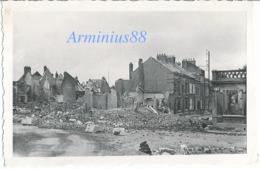 Campagne De France 1940 - In Amiens - L'esplanade, Juni 1940 - War, Military