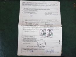 (37600) STORIA POSTALE ITALIA 1982 - 6. 1946-.. Repubblica