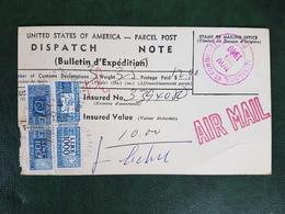 (37613) STORIA POSTALE ITALIA 1980 - 1971-80: Poststempel