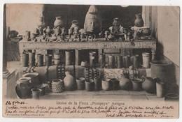 GUATEMALA Idolos De La Finca Pompeya Antigua - Guatemala