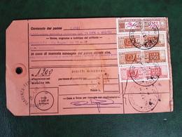 (37622) STORIA POSTALE ITALIA 1983 - 1981-90: Poststempel