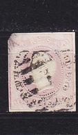PORTUGAL [1866] MiNr 0023 ( O/used ) [01] - 1862-1884 : D.Luiz I