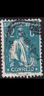 PORTUGAL [1920] MiNr 0278 ( O/used ) - 1910 - ... Repubblica