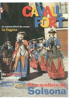 Revista Cavall Fort: Num 876 (gen 99) - Els Cavallets De Solsona, El Calaixot: Tot Sobre El Euro - Livres, BD, Revues