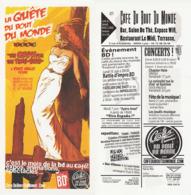 YAN LE PON : Carte Hommage LOISEL - Ansichtskarten