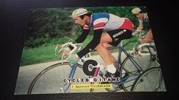 Carte Postale Cycles Gitanes Raymond Villemiane - Nancy