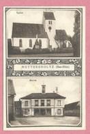 67 - MUTTERSHOLTZ - Eglise - Mairie - Non Classés