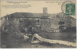 CPA Dept 07 PEYREBEILHE - France