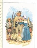 50677 - Pierre Joubert Le Depart Du Chouan - Other Illustrators