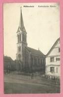 67 - MÜTTERSHOLZ - MUTTERSHOLTZ - Katholische Kirche - Non Classés
