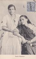 INDE,BEAUTEE FEMININE,DINSHAW,BOMBAY - Inde
