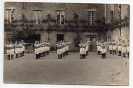 à Identifier Et à Localiser -- Carte-photo --folklore Pays Basque ???? ---  Animée    ............  à Saisir - Ansichtskarten