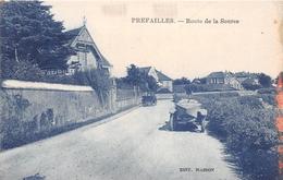 ¤¤  -   PREFAILLES    -  Route De La Source   -  Villa     -  ¤¤ - Préfailles