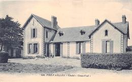 """¤¤  -   PREFAILLES    -    Villa   -  Le Chalet """" CROEZ-VAD """"     -  ¤¤ - Préfailles"""