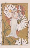 Liberty  -   La Margherita  -  Ill.  De Lyon D.H.- - Lion